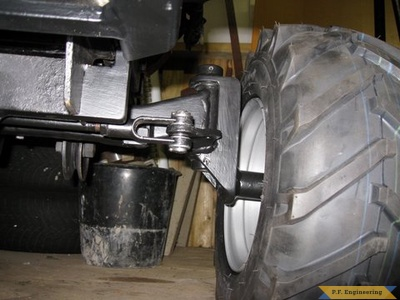 Gilson front axle upgrade_6